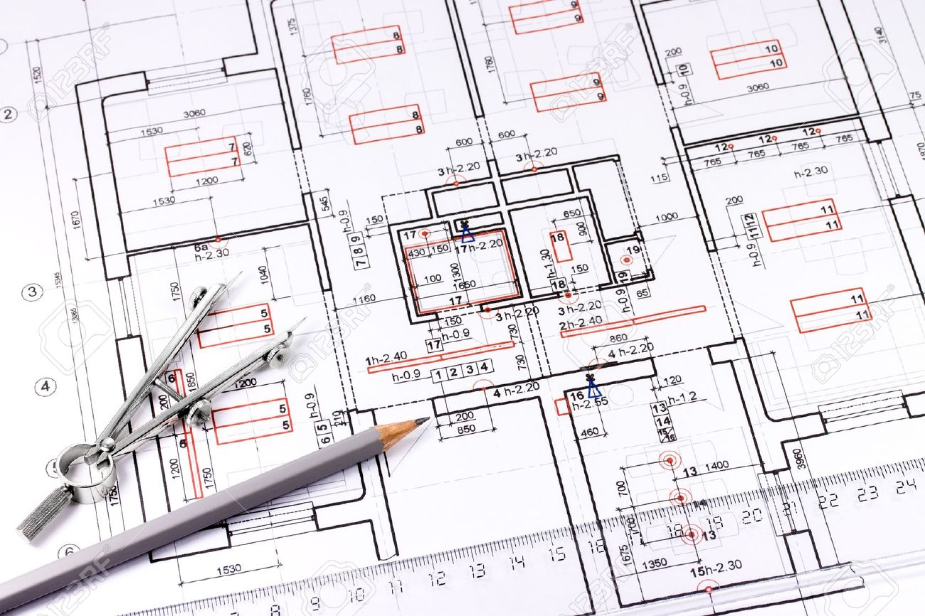 Galina design group residential and commercial interiors for Architectural drawing and design for residential construction