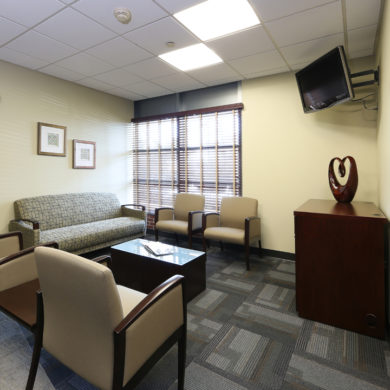 Specialty Care Unit Jersey Shore University Medical Center Neptune NJ Higher Education Interior Design