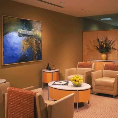 Corporate Office Interior Design New Jersey